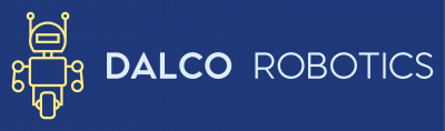 Dalco Robotics Logo